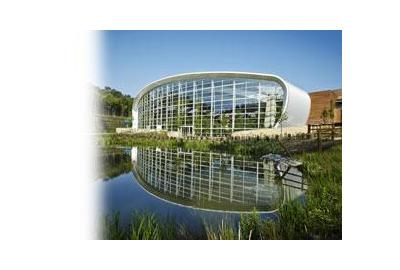 Real Life Stories - Slingsby makes a splash at Center Parcs