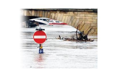 Wet, wet, wet - Don't let flash floods damage your business
