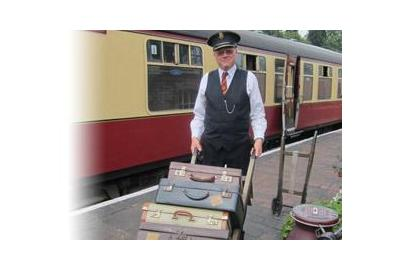Real Life Stories- Severn Valley Railway, still on track after 40 years