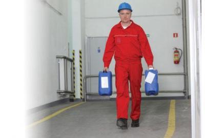 Safety first - Hazardous substances, your responsibilities