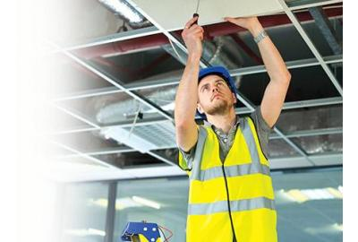 High maintenance - The lowdown on keeping your premises safe and secure