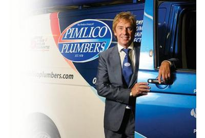 Real Life Stories - Exclusive Interview with Charlie Mullins, CEO of Pimlico Plumbers