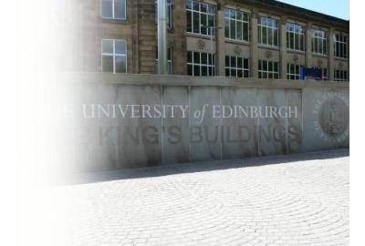 Real Life Stories - Waste Management at the University of Edinburgh.