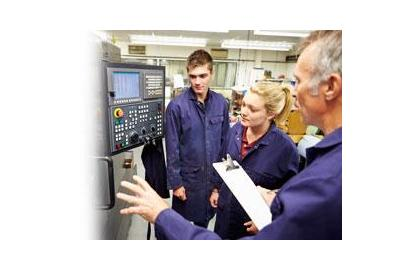 Well trained - The importance of workplace equipment training