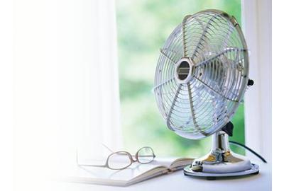 Cool Runnings - The options for cooling in the workplace