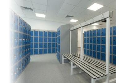 Lockers - All you need to know