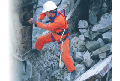 Get kitted out - The inside track on PPE legislation