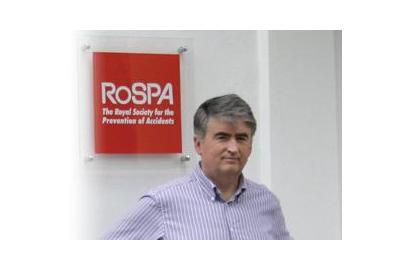 Real Life Stories- ROSPA, no place for Elf 'n' Safety at RoSPA