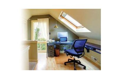 Doing your homework - The home office advice