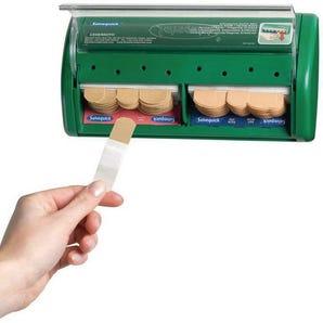 Plaster dispenser - fabric & washproof