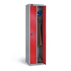 Probe twin lockers