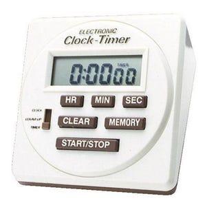 Bench-top process timer
