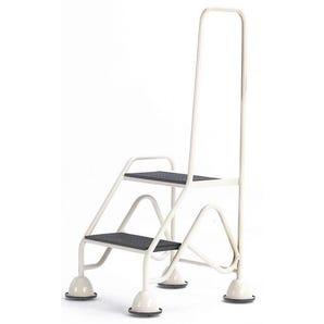 Easy glide mobile cup steps - non EN131 version