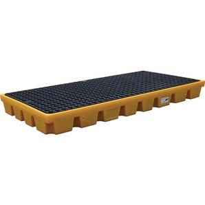 Plastic sump flooring - 2 Drum