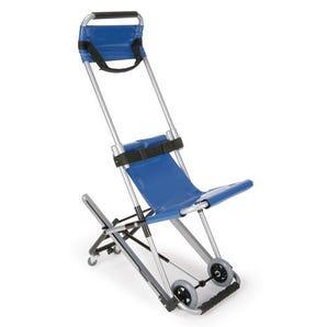 Emergency evacuation chair