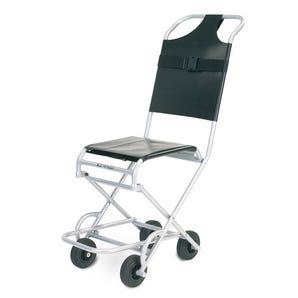 Patient transit chair