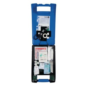 BS8599-1:2019 Catering workplace first aid kit