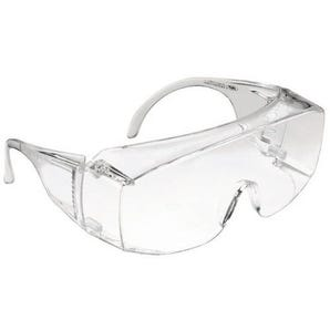 Safety spectacles - Overspec