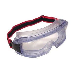 Anti-mist goggles