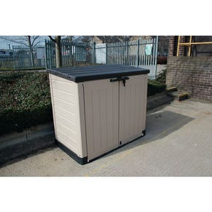 Outdoor storage box - Large