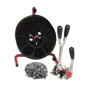 12mm Static combination tool kit