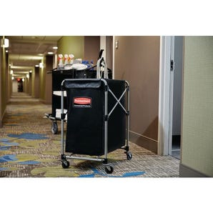Rubbermaid  X cart - frame only - 150 litre