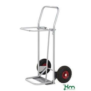 Mobile sack trolley