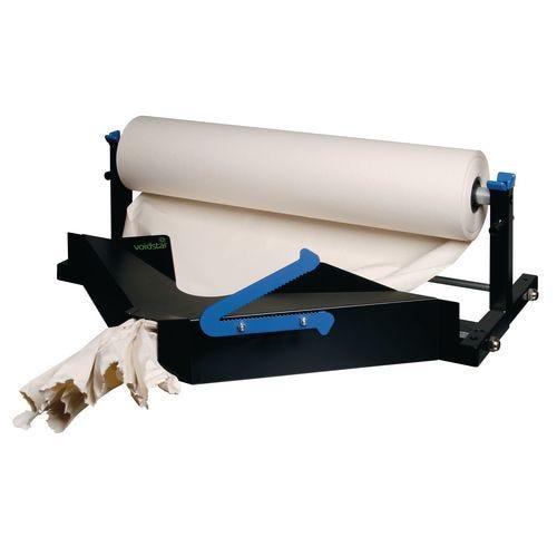 Voidstar® paper void-fill dispenser