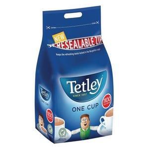 Tetley 1100 1 cup teabags