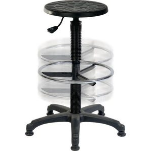 Industrial draughter high stool