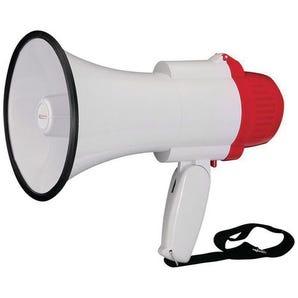 Basic megaphone