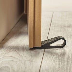 Door wedge and window stopper