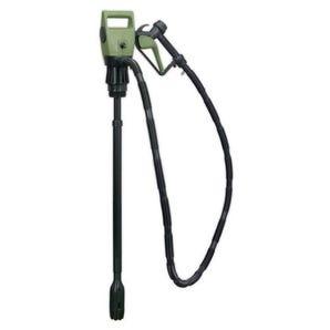 Electric 205 ltr. drum pump