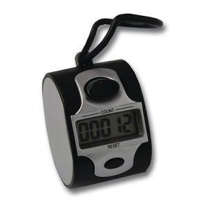 Digital tally counter