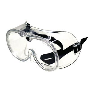 E30 safety goggles - unvented
