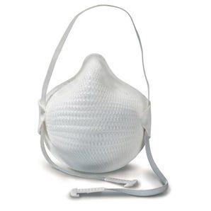 Moldex Air FFP2 Type IIR disposable mask