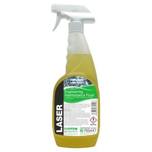 Scaffold cleaner and protector 6 x 750ml