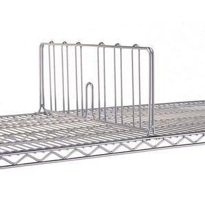 Super Erecta® shelf dividers