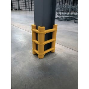 Universal Safety Column Protector