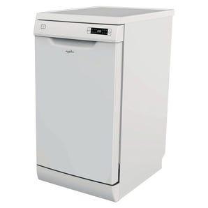 Statesman Slimline 10 place dishwasher