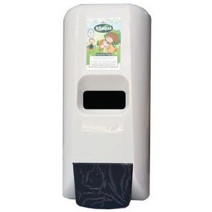 Children's Nilaqua 1L hand sanitising dispenser