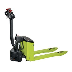 Fully electric powered pallet truck, 1500kg capacity