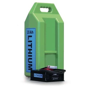Movexx lithium battery upgrade kit