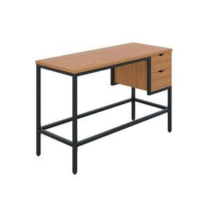Contemporary home desk