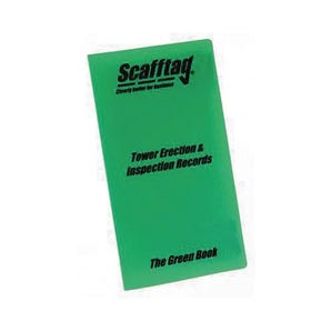 Green book for Tower Inspections