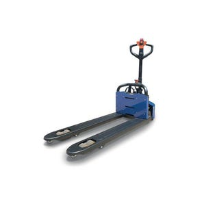 Budget fully electric powered pallet truck