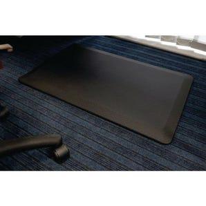 Premium anti-fatigue PVC foam floor mat