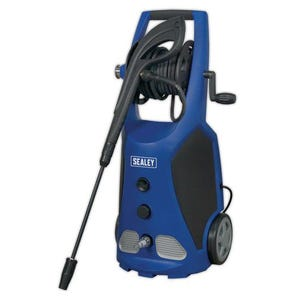 140bar Professional cold water pressure washer