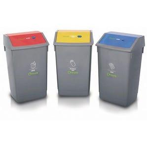 Addis recycle bin kit