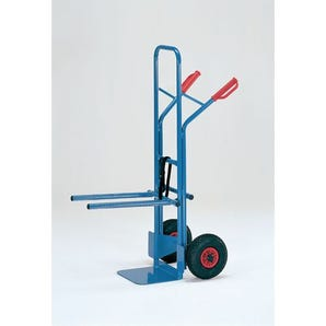 Fetra 2 in 1 chair and sack truck